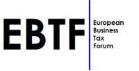 European Business Tax Forum