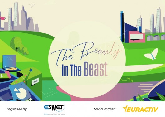 Media Partnership - Waste-to-Energy: The Beauty or The Beast?