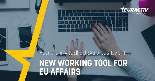 New working tool for EU affairs