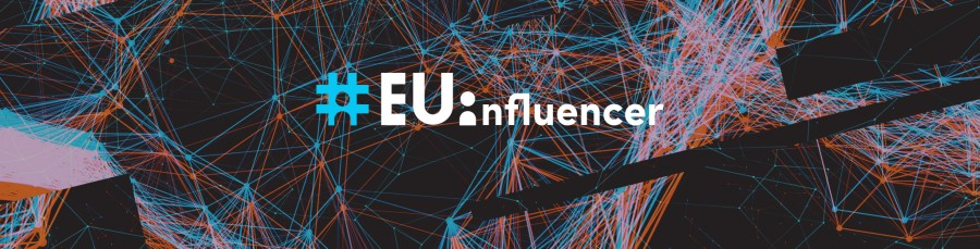 Who are the EU digital influencers? How are they shaping Europe?