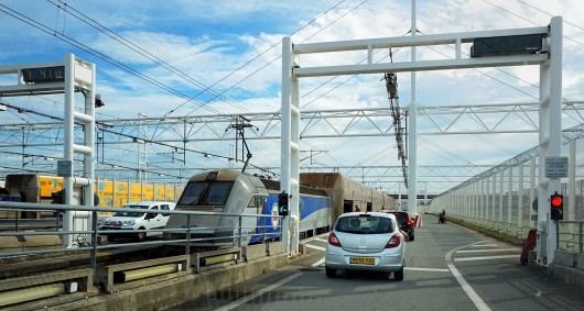 The Channel Tunnel: What economic value to European trade?