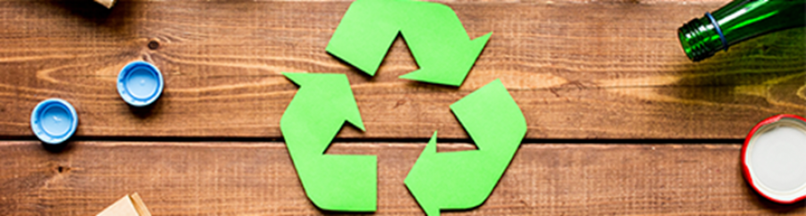 Recycling Industry and Circular Economy - Up to the Challenge