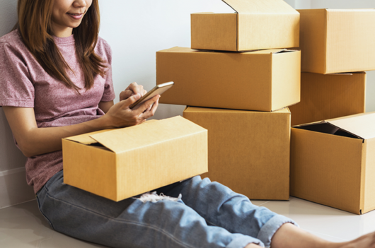 Packaging in e-commerce: Roles, responsibilities, best practice