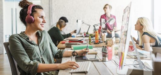 Digital Skills: Mind the Gap