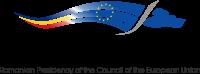 Romanian Presidency logo