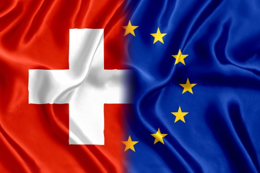 The Swiss-EU 'bilateral way':  an inspiring option?