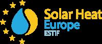 ESTIF Solar Heat Europe