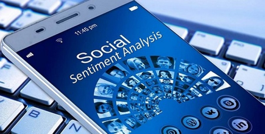Social Sentiment Analysis: Get trained by the SSIX project