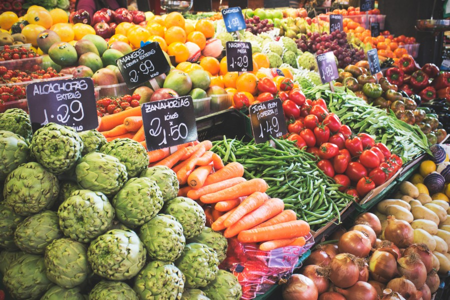 What consumers want: A supply chain for farmers and consumers