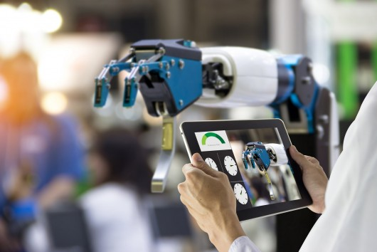 Artificial intelligence in manufacturing: Game changer or just another hype?