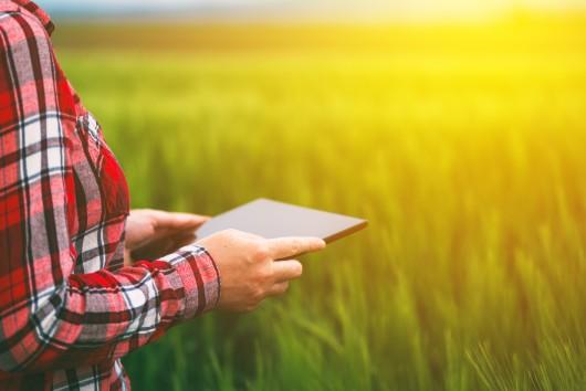 Digitalisierung in der europäischen Landwirtschaft: Chancen und Herausforderungen