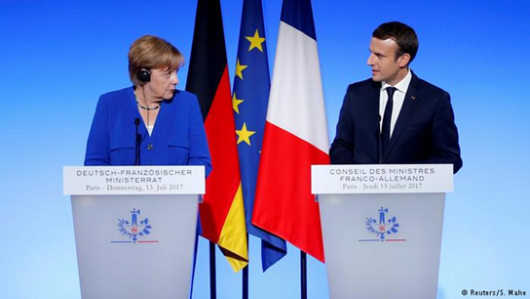The Road to EP Elections 2019: A Political Manifesto for the Eurozone?