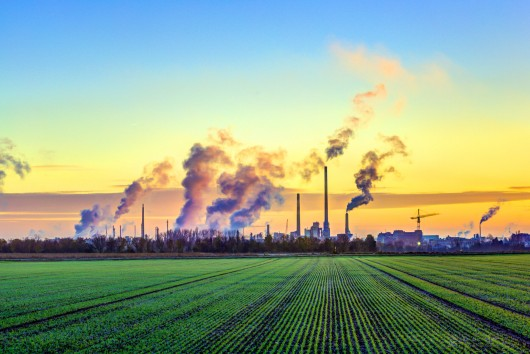 New EU Emissions Trading System:  what should change?