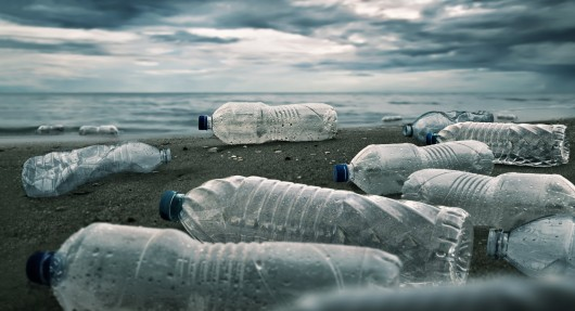 Resolving plastic packaging waste:  Can deposit return schemes provide a breakthrough?