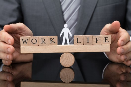 Better work-life balance: closing the gender employment gap?