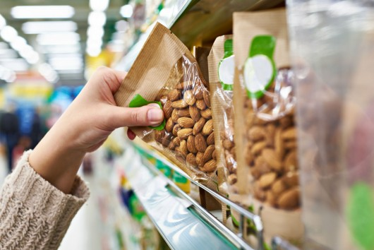 Food packaging and the environment: Towards the end of single-use packaging?
