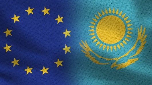 Kazakhstan-EU relations:  From establishing the partnership to driving it forward