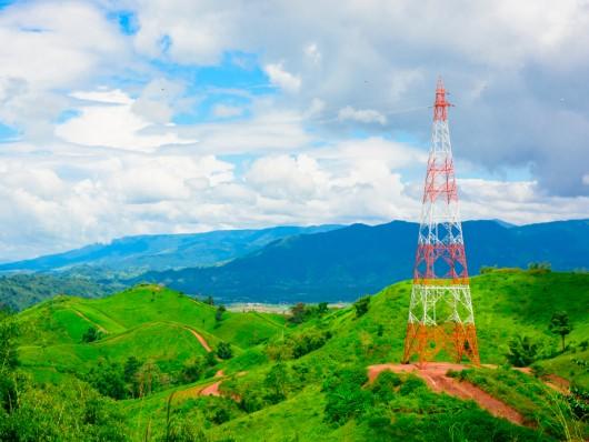 Rural broadband - Challenges and opportunities