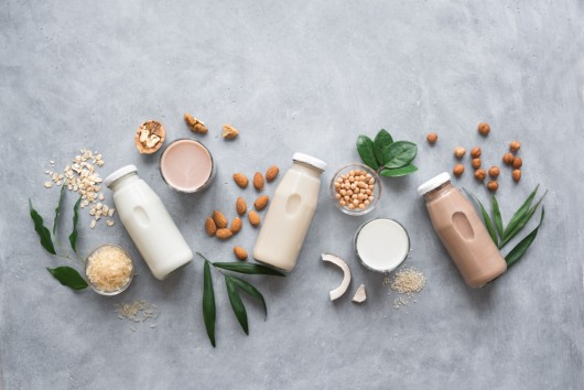 Plant-based naming and labelling: How draft regulation fits into the Farm to Fork strategy