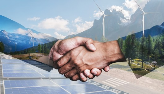 Carbon-neutrality:  How can the EU and China co-operate to lead global climate change efforts?