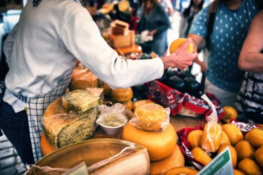 Atteindre la souveraineté alimentaire:  Quels rôles pour l'innovation et les technologies de rupture ?