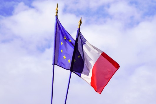 [POSTPONED] France in the EU: its commitments, its vision