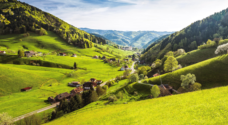 Green Deal vor Ort: Umsetzung der EU-Klimapläne in den Regionen und Städten Deutschlands