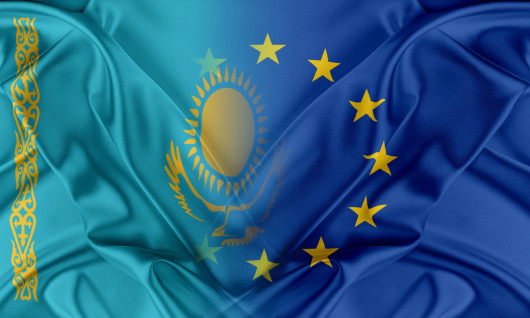 EU-Kazakhstan relations: From security issues to regional cooperation