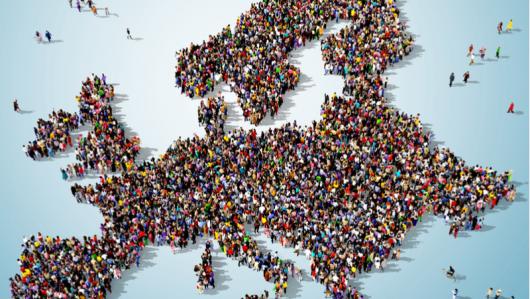 Elections européennes 2019 - L'avenir de l'Europe est en jeu
