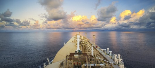 Decarbonisation of LNG –  Expanding the pathway for  clean energy sources in Europe?