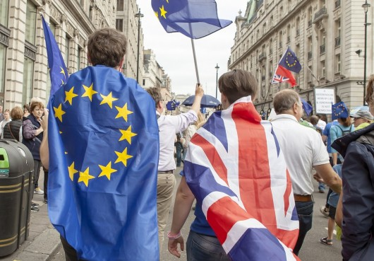 Young people and Brexit: Are we listening to the next generation?