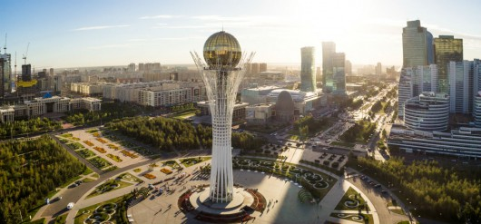 Video Debate - Kazakhstan Agenda 2019