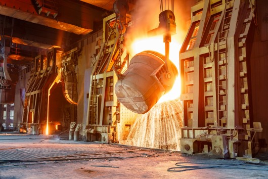 How to decarbonise heavy industry: From quick wins to long-term solutions