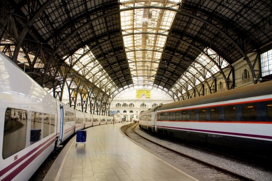 What will Brexit mean for Europe's railways? Exploring 'EU27' perspectives