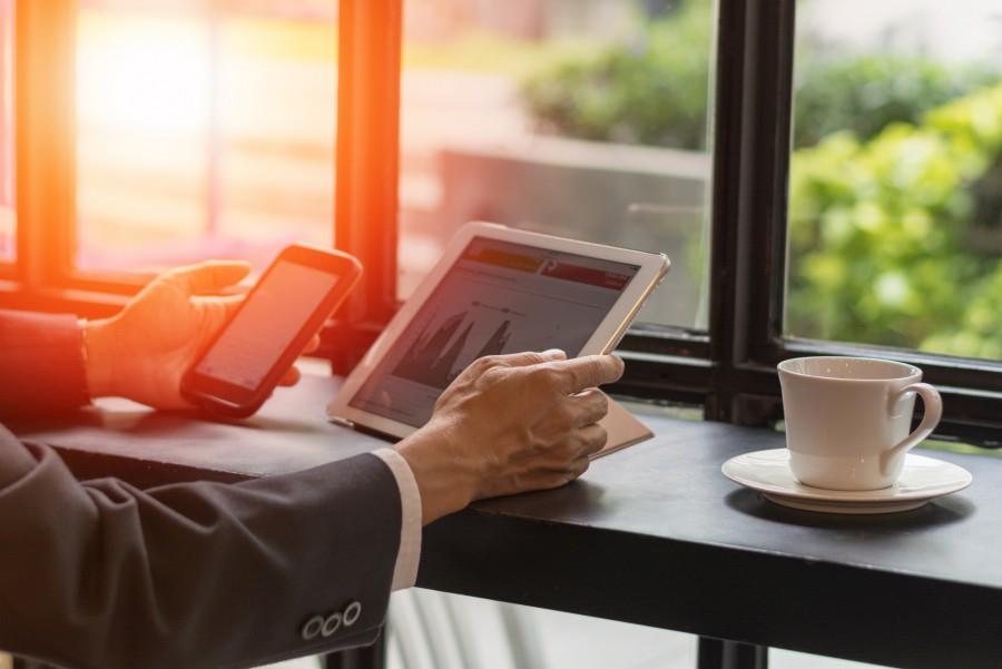 Regulating digital services